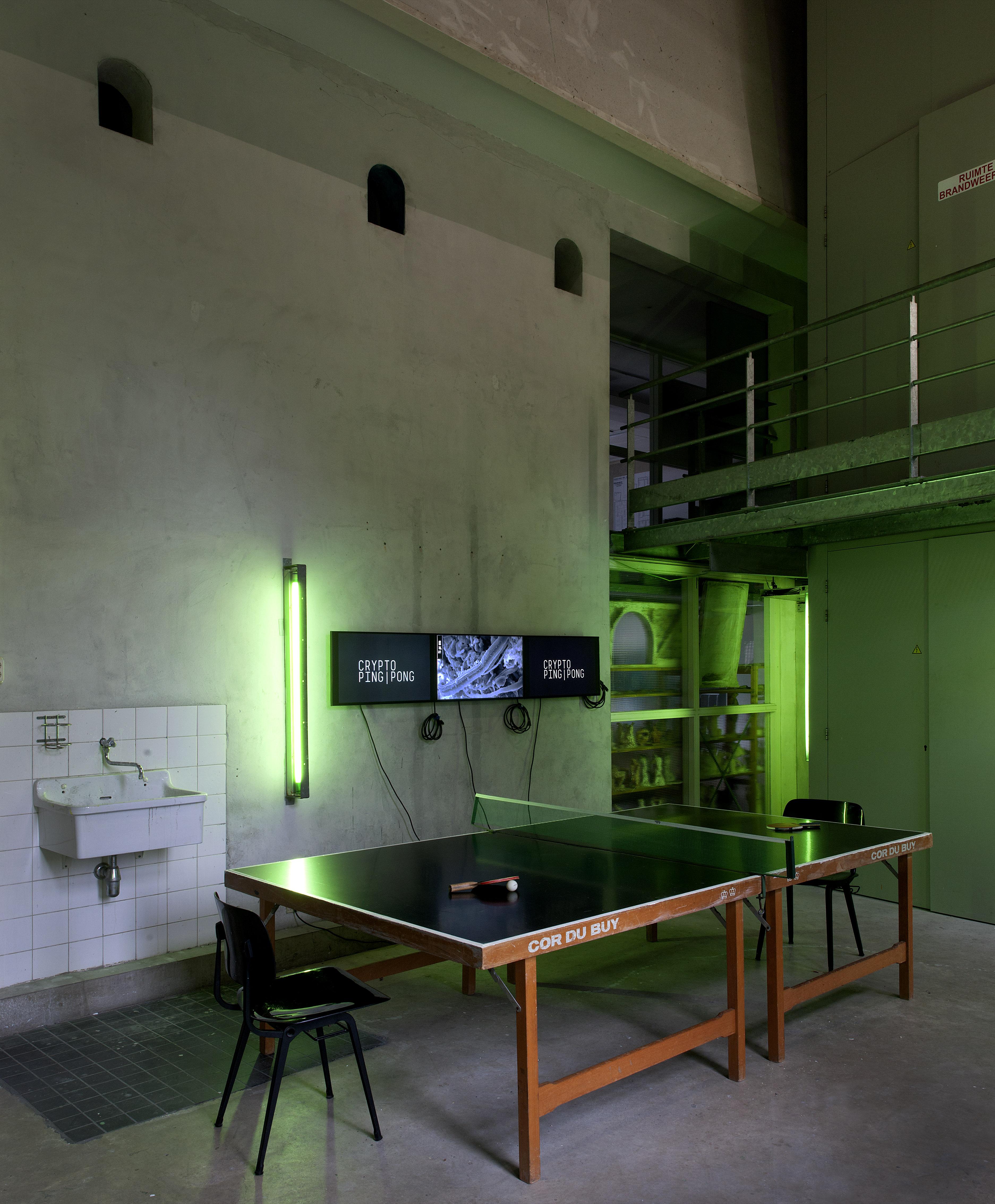 004.ANA MARIA & FEMKE -RIJKS ACADEMIE OPEN 2018-PH.GJ.vanROOIJ