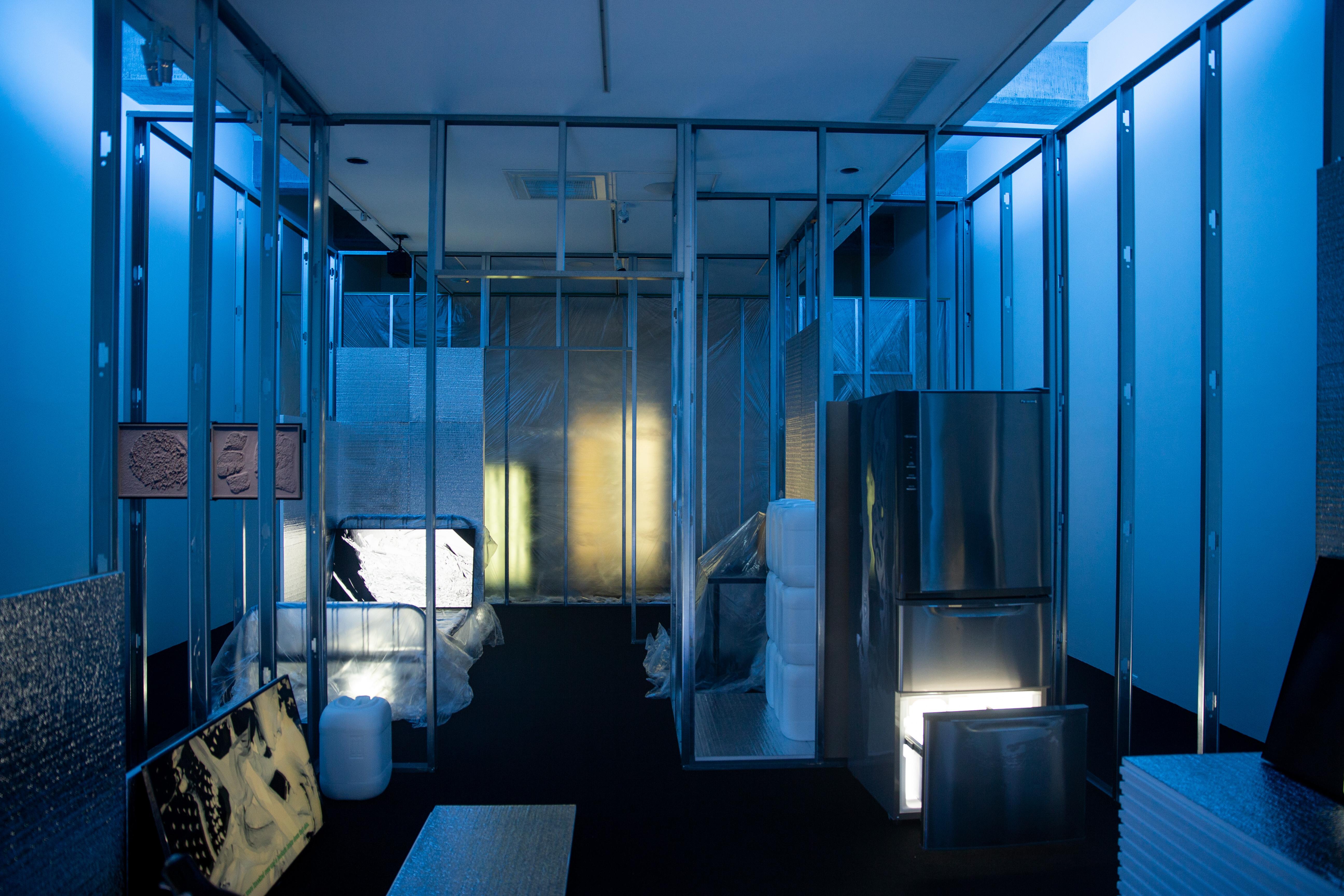 Corrupted Air – Act VI_Taipei Biennial 2020_8